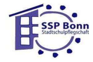 Logo der SSP
