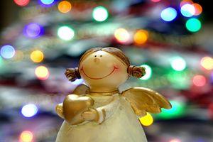 Weihnachten - Engel der Liebe